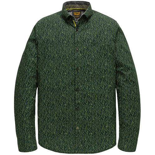 PME Shirt PSI207217 Green