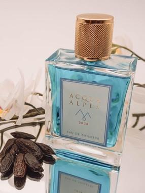 Aqua Alpes Parfums