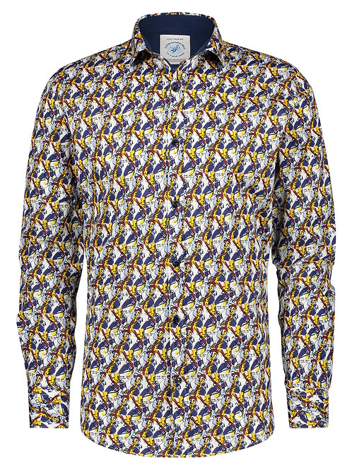 Herman Brood shirt
