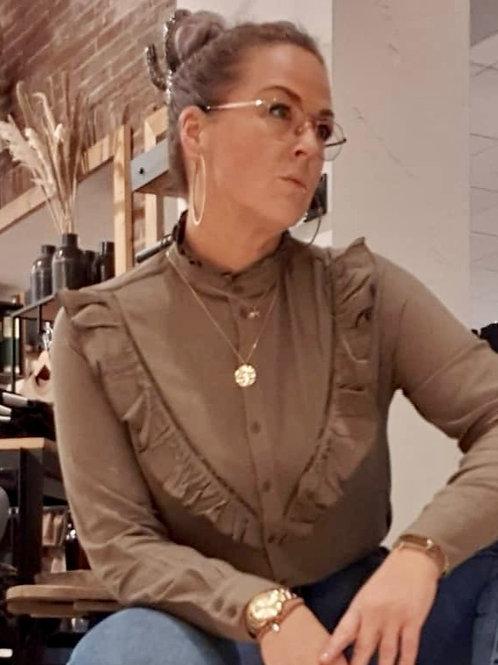 Circle of Trust Paris blouse