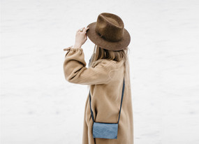 איך להתלבש יפה גם בקור? טיפ 1 מנצח
