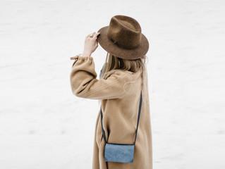 衣替え・冬物クリーニングの季節です