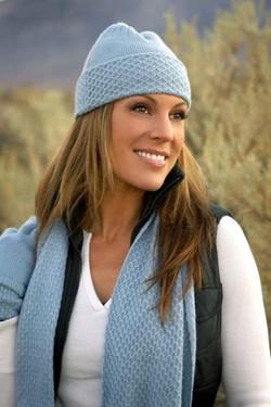 Facebook - blue hat-109
