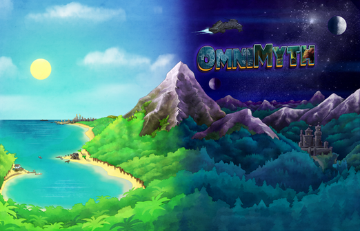 OmniMyth Book Cover