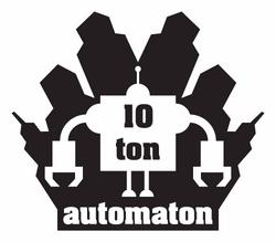 10 ton automaton