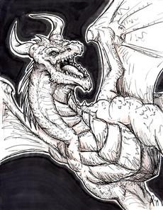 Standard Dragon