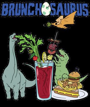 Brunchosaurus