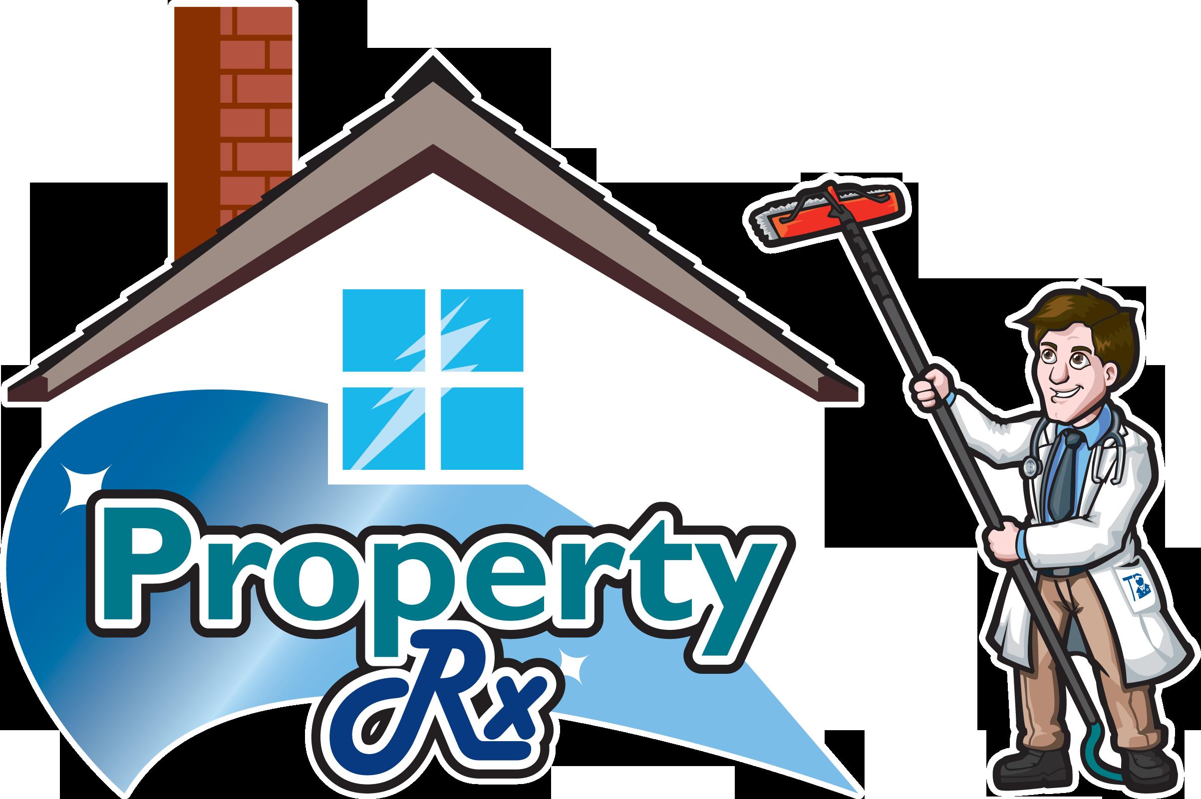 Property Rx Full Logo