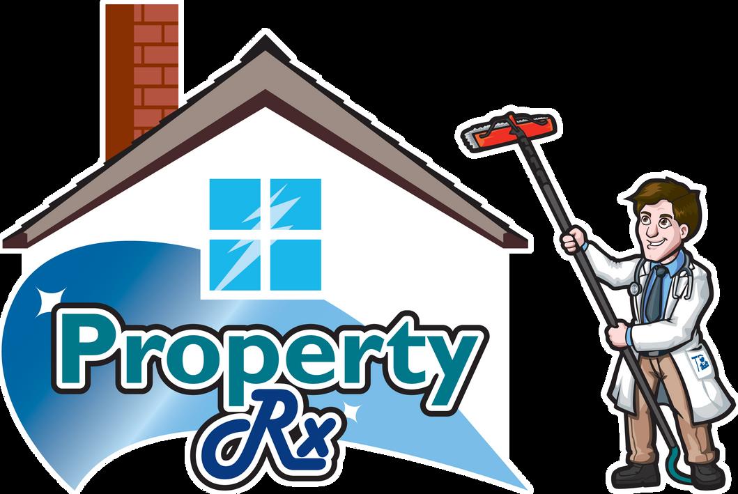 Property Rx Logo
