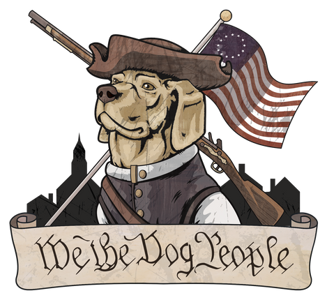 We The Dog People