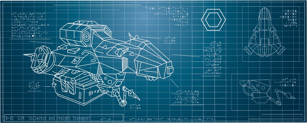 Ship Schematic