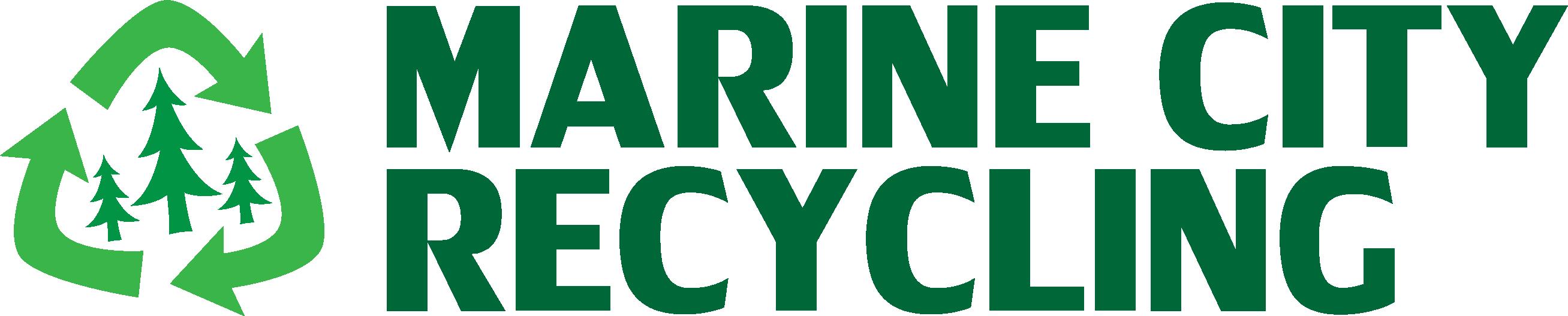Marine City Recycling