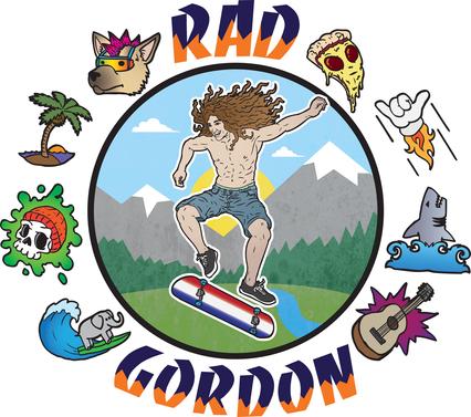 Rad Gordon