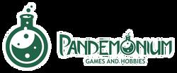 Pandemonium Games and Hobbies