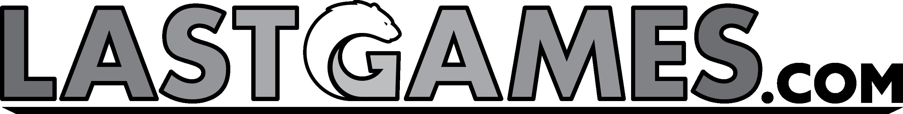 LastGames.com Logo