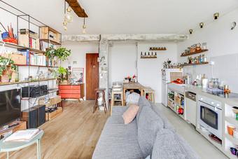 Appartement Blandine