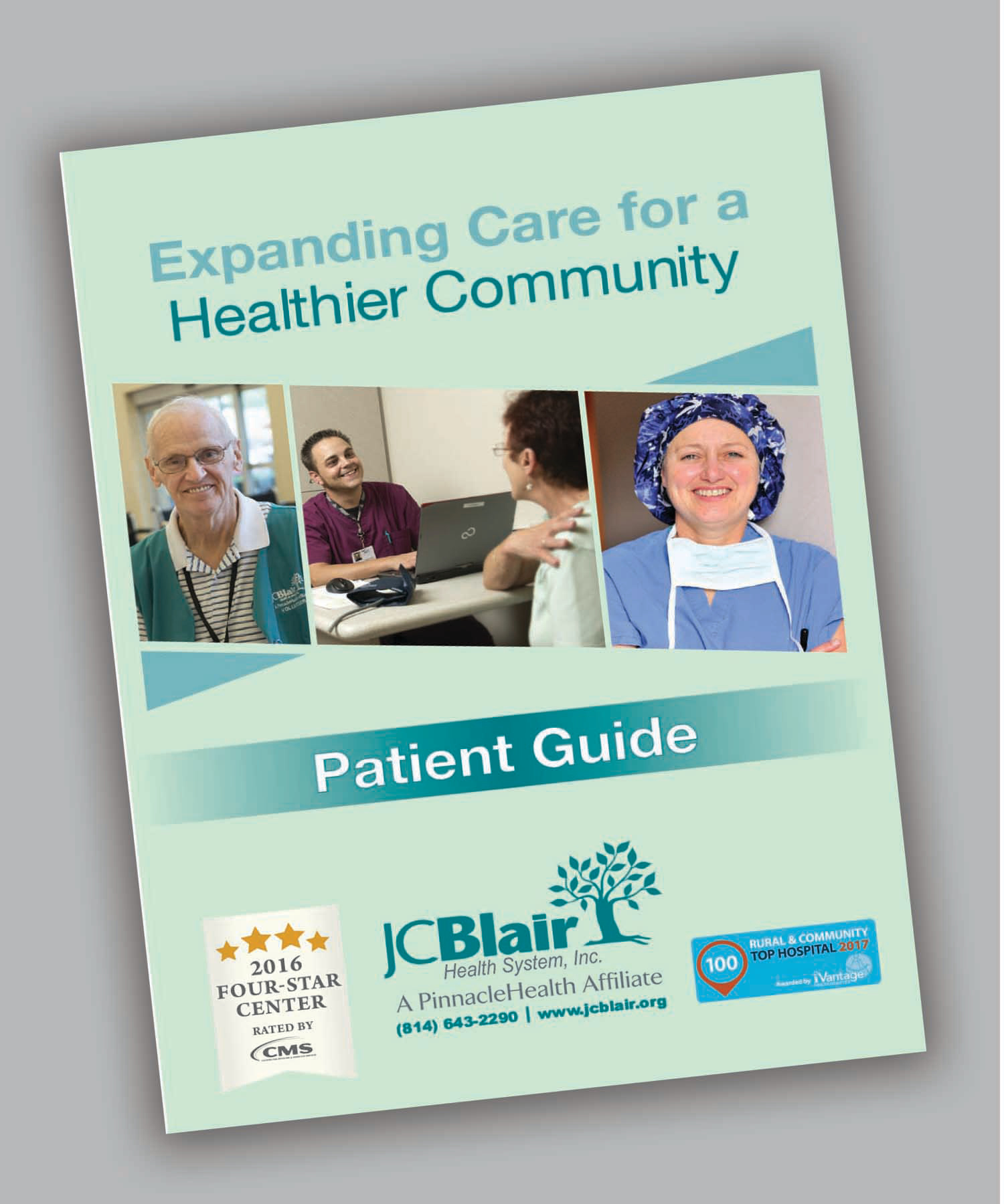 Annual Patient Guide