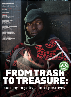 FROM TRASH TO TRASURE POSTER