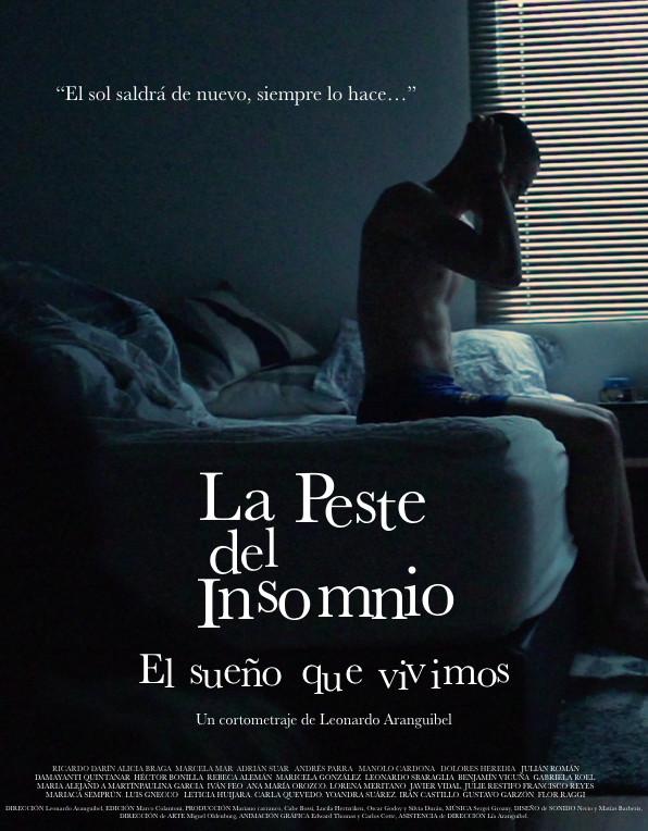 The Insomnia Plague