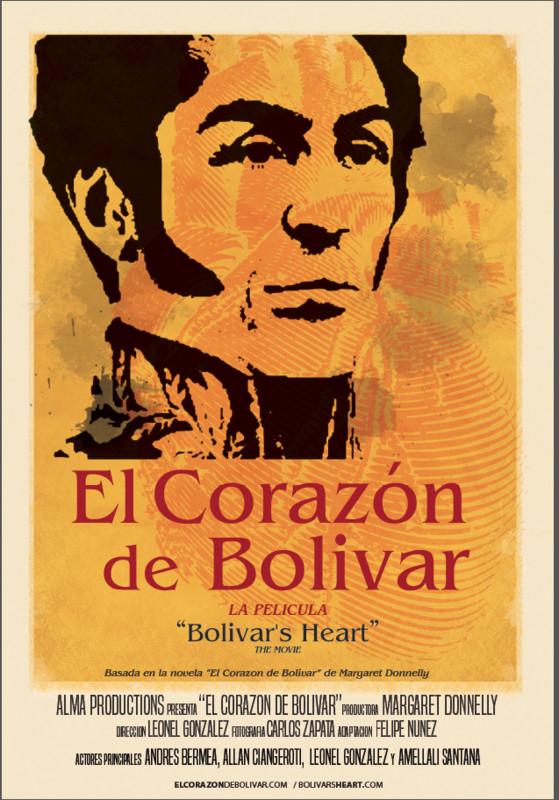 Bolivar's Heart