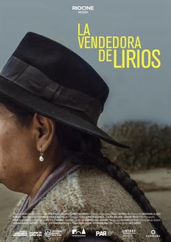 LA VENDEDORA DE LIRIOS