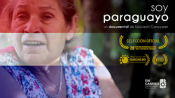 Soy paraguayo