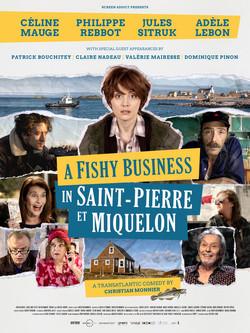A Fishy Business in Saint-Pierre et Miquelon