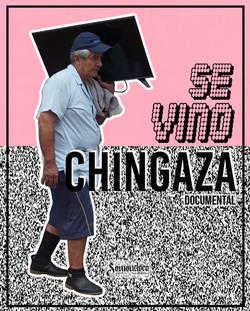 Se Vino Chingaza