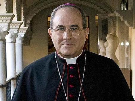 El Arzobispo de Sevilla inaugura la edición 2019 2020 de los Cursos Cofrades del Consejo