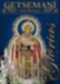Getsemaní Glorias 2015 Consejo Hermandades y Cofrdías de Cádz