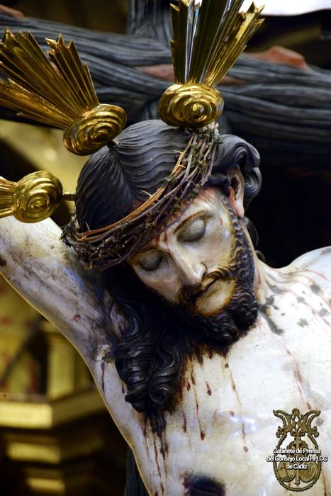 Stmo. Cristo de la Vera Cruz 1p