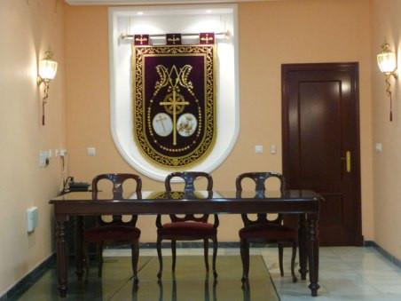 El próximo lunes, día 29, reunión de seguridad en la sede del Consejo Local
