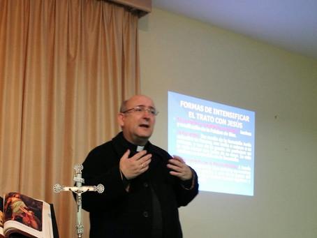 Conferencia 'El derecho a la vida del ser humano no nacido'