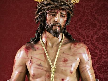 El Despojado presidirá el Vía Crucis y Vicente Rodríguez es nombrado pregonero de la Semana Santa de