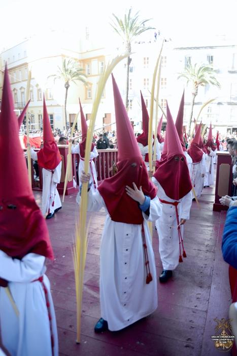 La Paz Nazarenos