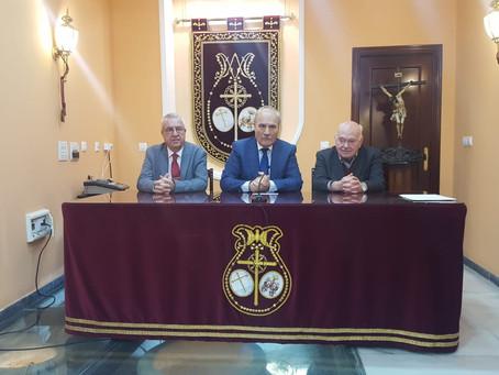 El Consejo de Hermandades vuelve a colaborar con la Asociación de Reyes Magos de Cádiz