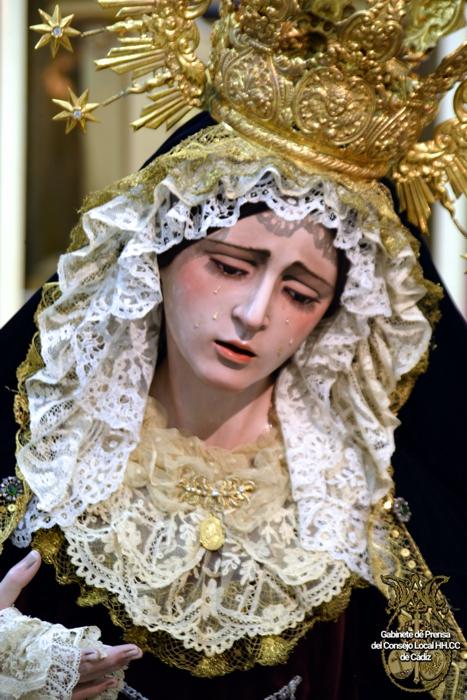 María Santísima Reina de Todos los S