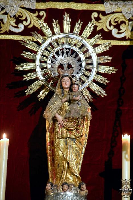 Ntra Sra del Pilar de Zaragoza