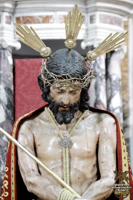 Jesús del Ecce-Homo