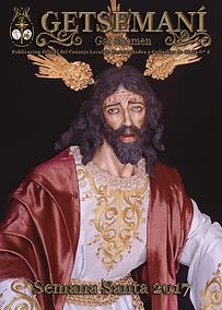 Getsemaní 2017 Consejo Local de Hermandade y Cofradías de Cádiz