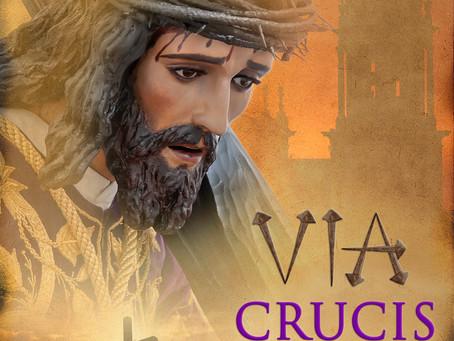 Presentado el Cartel Anunciador del Vía Crucis de Cádiz 2020