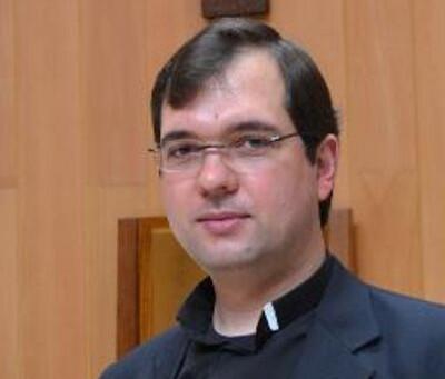 'Pecado y Conversión' conferencia a cargo del Padre Iosif Dumea