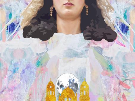 Nuestra Señora de la Merced anuncia el tiempo de Glorias.
