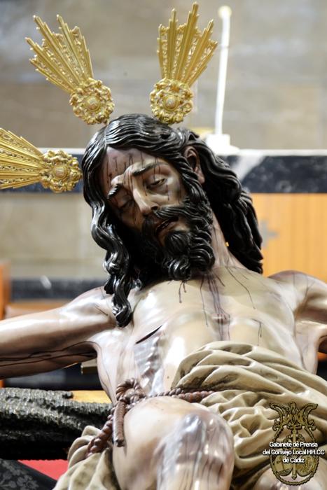 Stmo. Cristo de las Aguas