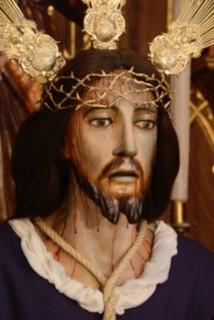 Ntro_Padre_Jesús_de_la_Sentencia -- FOTO:Marcos Piñero