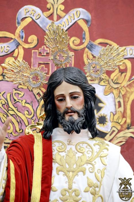 Jesús de la Paz