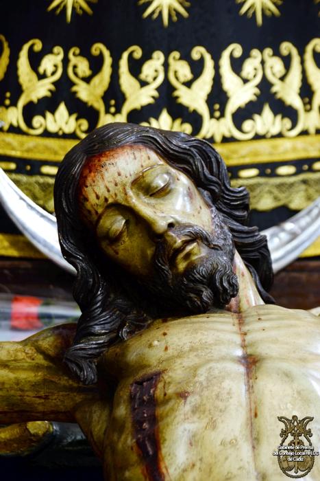 Stmo. Cristo de la Piedad 1p