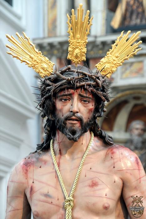 Nstro_Padre_Jesús_del_Amor_Despojado_de_sus_Vestiduras
