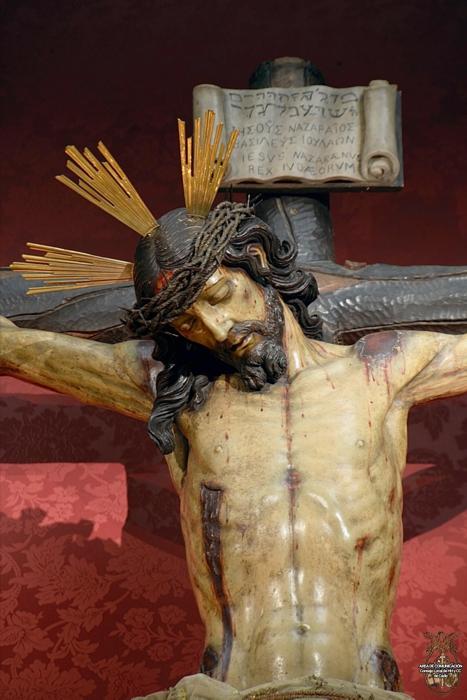 Stmo Cristo de la Piedad
