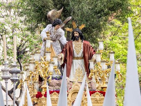 La Semana Santa de 2018 ya tiene imagen